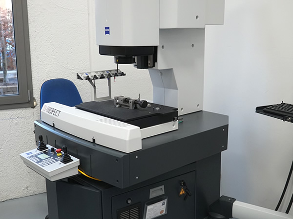 Zeiss o-inspect